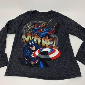 SALE 2 for $10 Marvel Long Sleeve Shirt